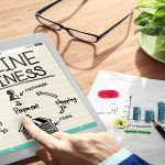 Developing a online business