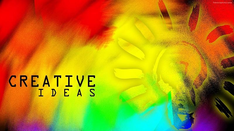 creative entrepreneur Ideas