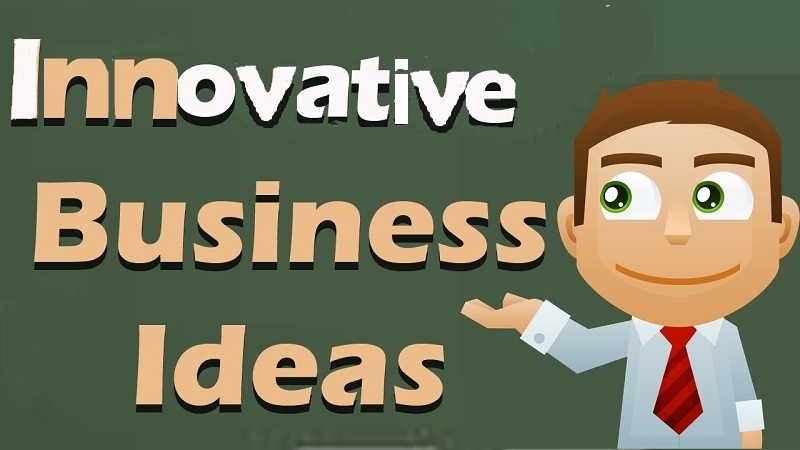 6 most weird but innovative business ideas that might ...
