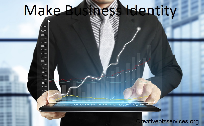 How to Make Business Identity