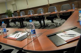 Conference and Meeting Rooms